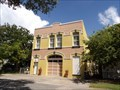 Image for Hose Company No. 5 - Lost Bayou Historic District - Galveston, TX