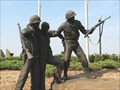 Image for Korean War Memorial - Evansville, IN