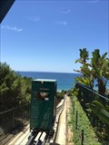 Image for All aboard for Dana Point beach elevator - Dana Point, CA
