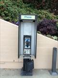 Image for Bridge Cafe Payphone - San Fransisco, CA
