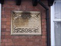 Image for 1889 - Westgate Almshouses - West Street, Warwick, UK