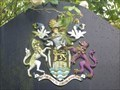 Image for Town Council Coat of Arms - Congleton, Cheshire, UK.