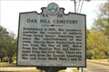 Image for Oak Hill Cemetery - 4A 28 - Huntington, TN