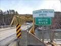 Image for Curzon Junction Bridge - Yahk, BC