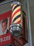 Image for Liberty Barber Shop - New York City, NY