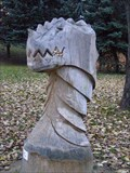 Image for Drak, Chvojkovo sady, PM, CZ, EU