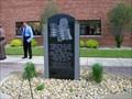 Image for Policeman Memorial, Huron, South Dakota