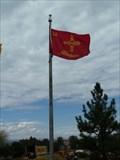 Image for Municipal Flag - Albuquerque, New Mexico