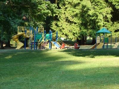Robert burnaby park