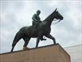 Image for Mannerheim Statue -  Helsinki, Finland