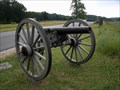 Image for 3-inch Ordnance Rifle, Model of 1861, No. 612 - Gettysburg, PA
