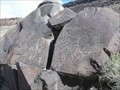 Image for Greaser Petroglyph, OR