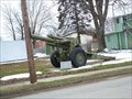 Image for Artillery--Girard, PA