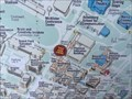 Image for Physical Education Building Map - Los Angeles, CA