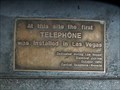 Image for First Telephone in Las Vegas - Las Vegas, NV