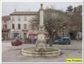 Image for Fontaine de Reillanne - Reillanne, Paca, France