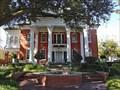 Image for John and Rachel Heard House - McKinney Residential Historic District - McKinney, TX