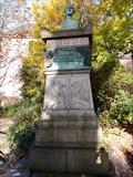 Image for Johann Georg Repsold - Hamburg, Deutschland