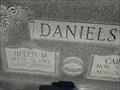 Image for 100 - Helen Mary Daniels - Bartlesville, OK USA