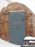 Image for Historic Reickhoff Safe, Orange City, IA