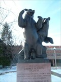 Image for Washington University in St. Louis Bears - St. Louis, Missouri