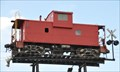 Image for High-Flying Extended Vision Caboose