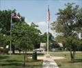 Image for City Hall Veterans Memorial Flag Pole - Gahanna, OH