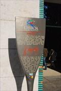 Image for Estufa Fria - Lisboa, Portugal