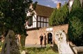 Image for Old Rectory, Beaconsfield, Bucks, UK -  Midsomer Murders, Written in Blood (1998)