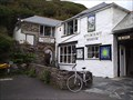 Image for Witchcraft Museum, Boscastle, North Cornwall, UK