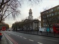 Image for St Marylebone Parish Church - Marylebone Road, London, UK