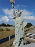 Image for Statue of Liberty - Poteet, TX USA