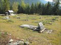 Image for Boulder Creek Doukhobor Cemetery - Boulder Creek, British Columbia