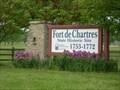 """Image for """"Fort de Chartres"""" - Prairie du Rocher, IL"""