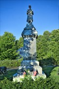 Image for Civil War Monument - Sourth Berwick ME