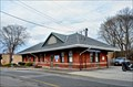 Image for Boston and Maine Railroad Depot - Stoneham MA
