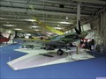 Image for Supermarine Spitfire F24 - RAF Museum, Hendon, London, UK
