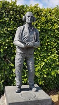 Image for Adrian Newey, OBE - Mallory Park - Kirkby Mallory, Leicestershire