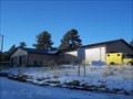Image for SPCFPD Station 1 - Guffey, CO