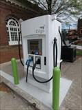 Image for NRG EVgo Station - Chattanooga, TN