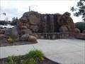 Image for Veterans Plaza Fountain - Roseville CA