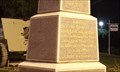 Image for Lang Lang Cenotaph - WW1 - Victoria, Australia