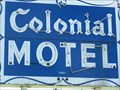 Image for Colonial Motel - Rockford, MI
