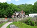 Image for Black Lion Inn - Consall Forge, Wetley Rocks, Stoke-on-Trent, Staffordshire.