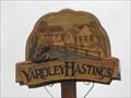 Image for Yardley Hastings - Northamptonshire, UK
