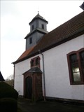 Image for Ev. Dorfkirche Wichdorf, Niedenstein, HE
