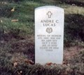 Image for Andre C. Lucas-West Point, NY
