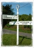 Image for Ham  Sandwich - Ham, Kent, UK.