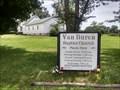 Image for Van Buren Baptist Church - Wentworth, MO