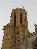 Image for Clocher de la Cathédrale Saint Sauveur - Aix en Provence, Paca, France